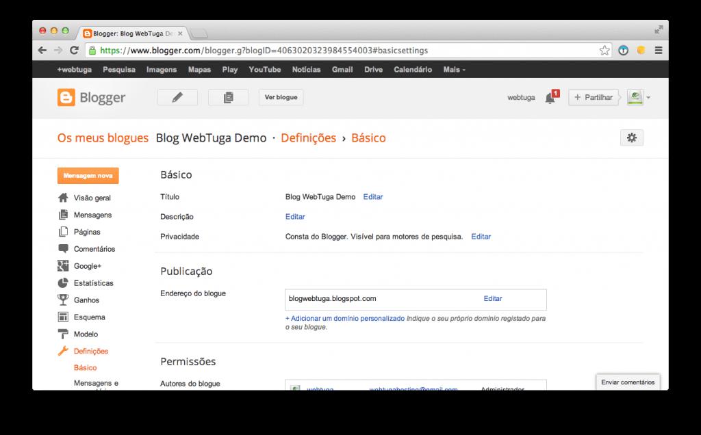 blogger-dns-definicoespublicao