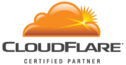 CloudFlare Certified Partner