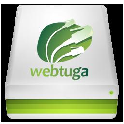 WebTuga Disk Space