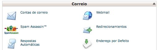 cPanel Mail Forwarding
