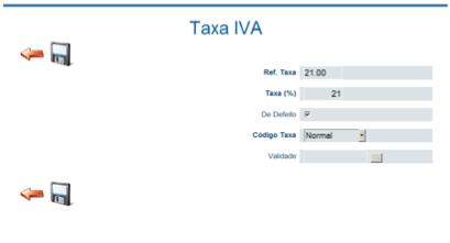 Taxa IVA