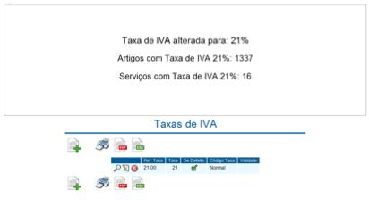 Taxa Gestix