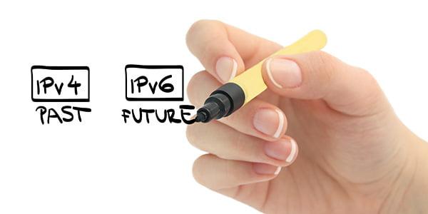 IPv6 é o Futuro
