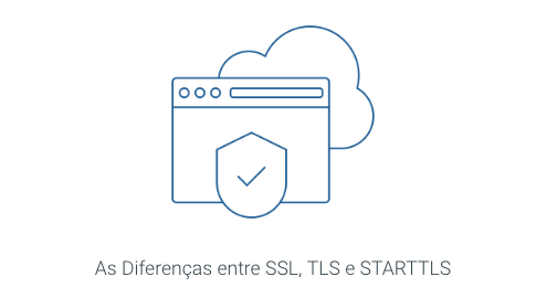 SSL, TLS e STARTTLS