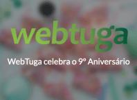 Aniversário WebTuga