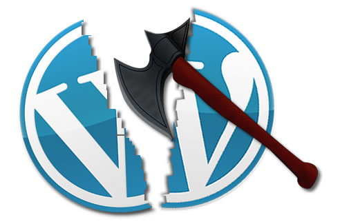 wordpress-attack