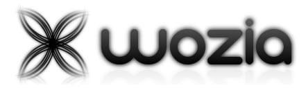 Wozia Logo