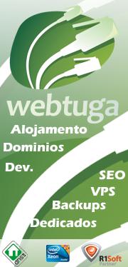 WebTuga Facebook